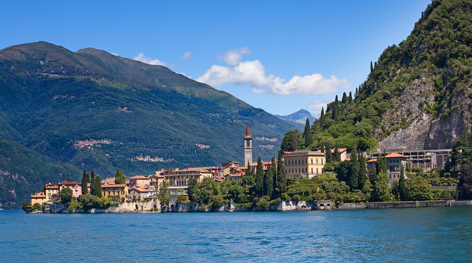 Cerchi una soluzione abitativa in un luogo piacevole poco distante da Milano?